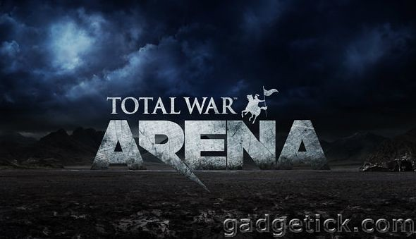 бета-тест Total War: Arena