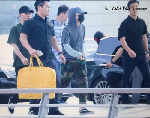 BIGBANG Seoul ICN to Zhongshan 2016-07-21 (42)
