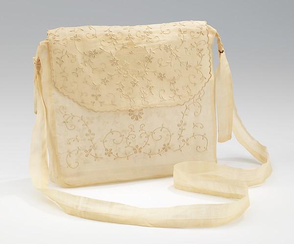 1920. Philippines. Piña, silk. metmuseum