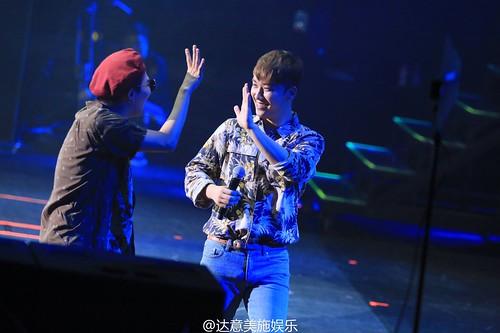 BIGBANG Guangzhou FM Day 2 2016-07-08 more (12)