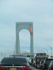 Bronx–Whitestone Bridge