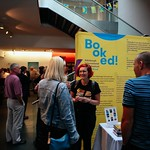 Inverclyde Booked! Festival Hub | © Jassy Earl