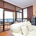 Terraza de 12 m2 abierta con maravillosas vistas al mar. Les atenderemos en su agencia inmobiliaria de confianza Asegil en Benidorm  www.inmobiliariabenidorm.com