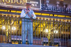 The Mayor of Main Street