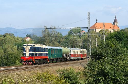 ČSD T458.1190