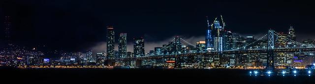 port view panorama