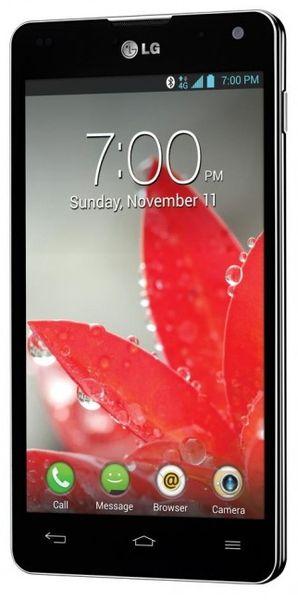 дата выхода LG Optimus G2