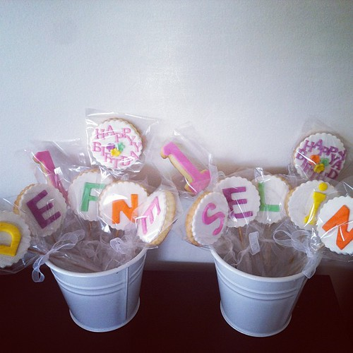 #cookies#sugarpaste #sugarart by l'atelier de ronitte