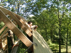 Augerville Treehouse - Photo of Gironville
