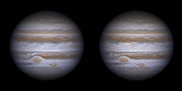 C  Changing Jupiter | Fli...