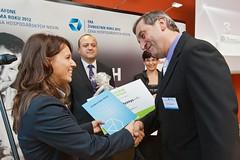 Firma roku 2012 - Zlínský kraj