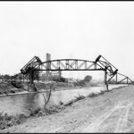 99e020 supplement 2: old 18th St. Bridge over Portland Canal (built ca. 1917)