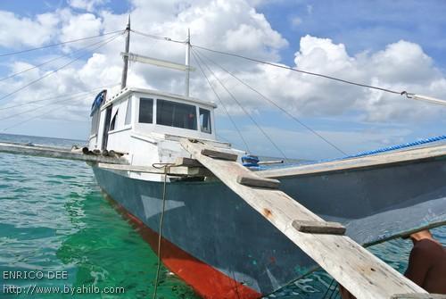 Looc Marine Sanctuary