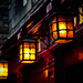 Three lamps by rmtx