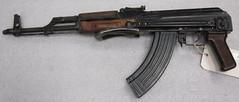 assault rifle, trigger, weapon, firearm, gun, gun barrel,