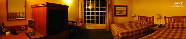 country club tasmania room
