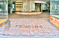 Peskins Entrance
