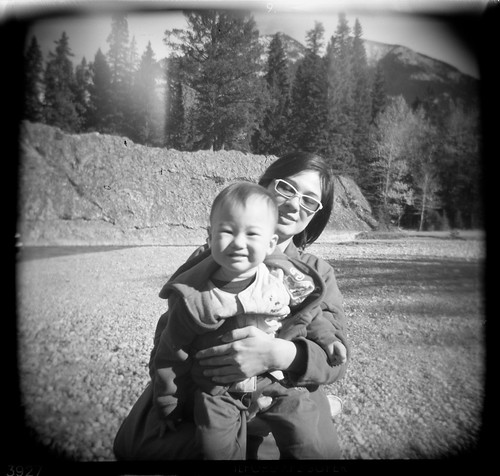 Random Holga photos