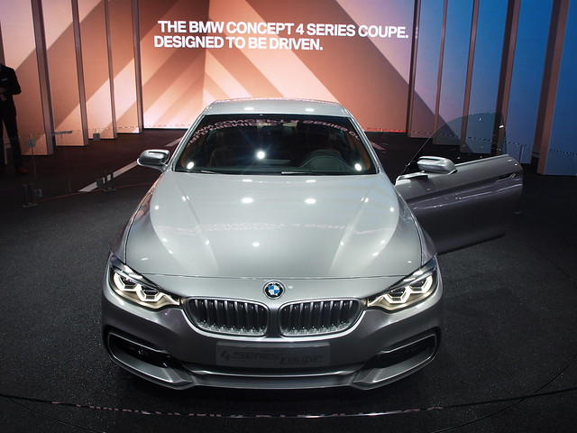 BMW 4-Series Concept 2