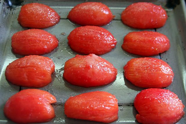 Tomates Confitados 064