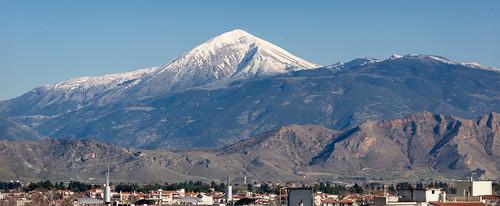 mountain landscape nikon greece larissa d90 thessaly ελλάδα τοπίο βουνό χιόνια nikond90 λάρισα θεσσαλία κίσσαβοσ όσσα 55300mm nikon55300mm nikkor55300mm