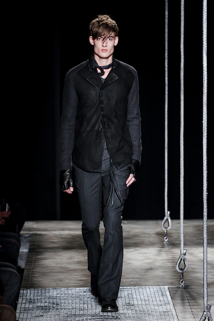 FW13 Milan John Varvatos024_Stirling Caiulo(VOGUE)