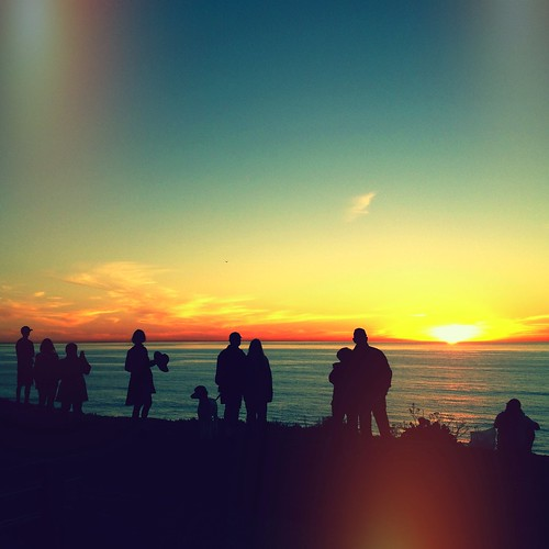 delmar sandiego california sunset worshipfromabove sunsetcelebration pacificocean bluff silhouettes diversity iphoneography apple4s mobilephotography mortalmuses mobilemonday chasinglight pixelmama explore