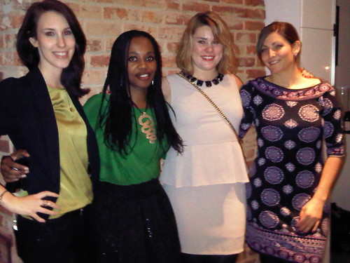 Style & Image Network, Politics of Pretty Host Preview of Spring's Beauty Night Out Event