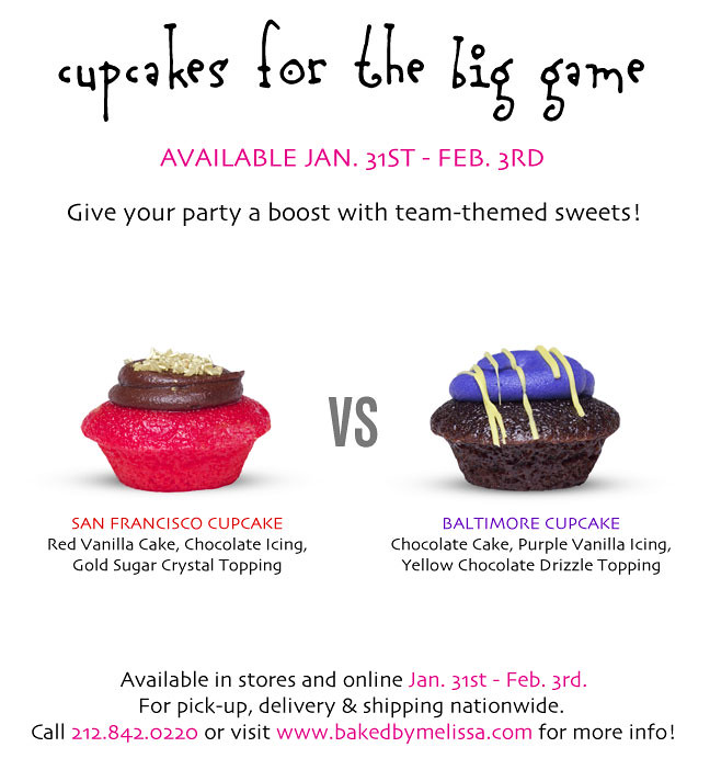 An Extreme Super Bowl Cupcake Makeover For Easter Eggs Recipes ...