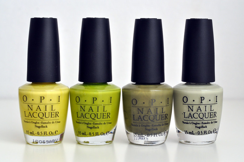 opi nail polish tag 7