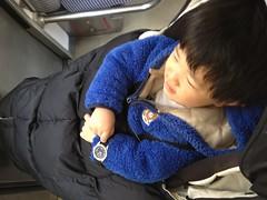 電車で移動中、腕時計奪う 2013/1/26