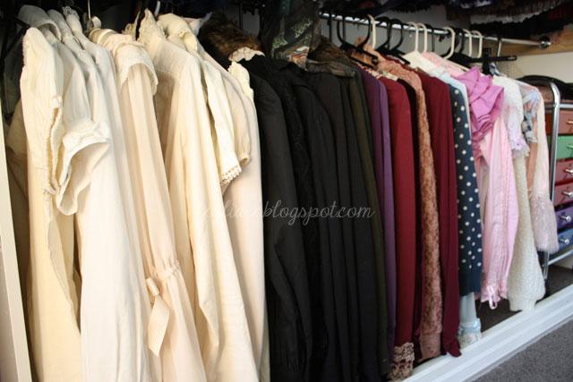 Egl Wardrobe 2013