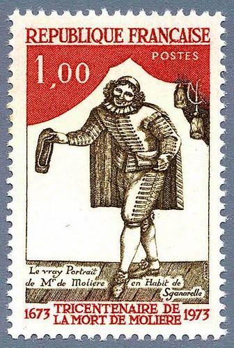 Tricentenaire de la mort de molière.0