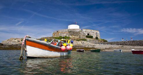 Guernsey Photography Festival