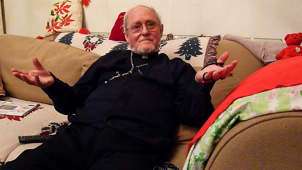 Father Pat Interview 5