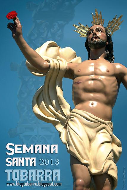 Semana Santa de Tobarra 2013