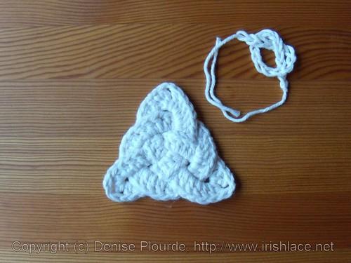 triquetra knot