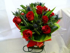 Bouquets 262 © Zara Dalrymple