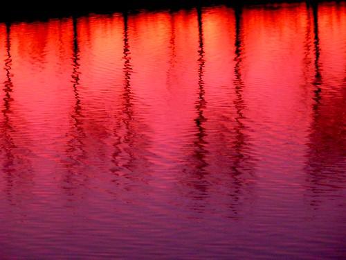 sunrise gert refelctions reflectie zondopkomst mygearandme rememberthatmomentlevel1