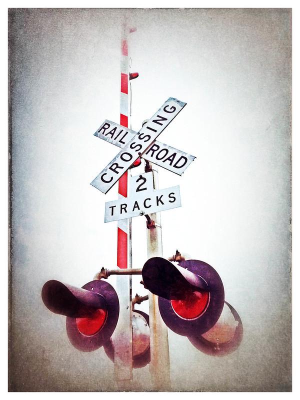 38/365, Two Tracks