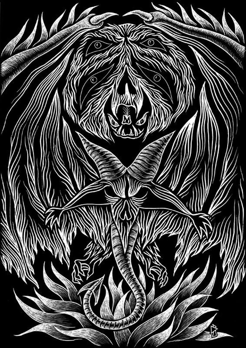 Tomahawk - Demon 3