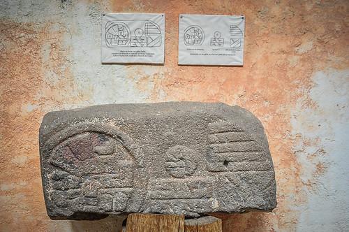 Huajuapan - Museo (15)