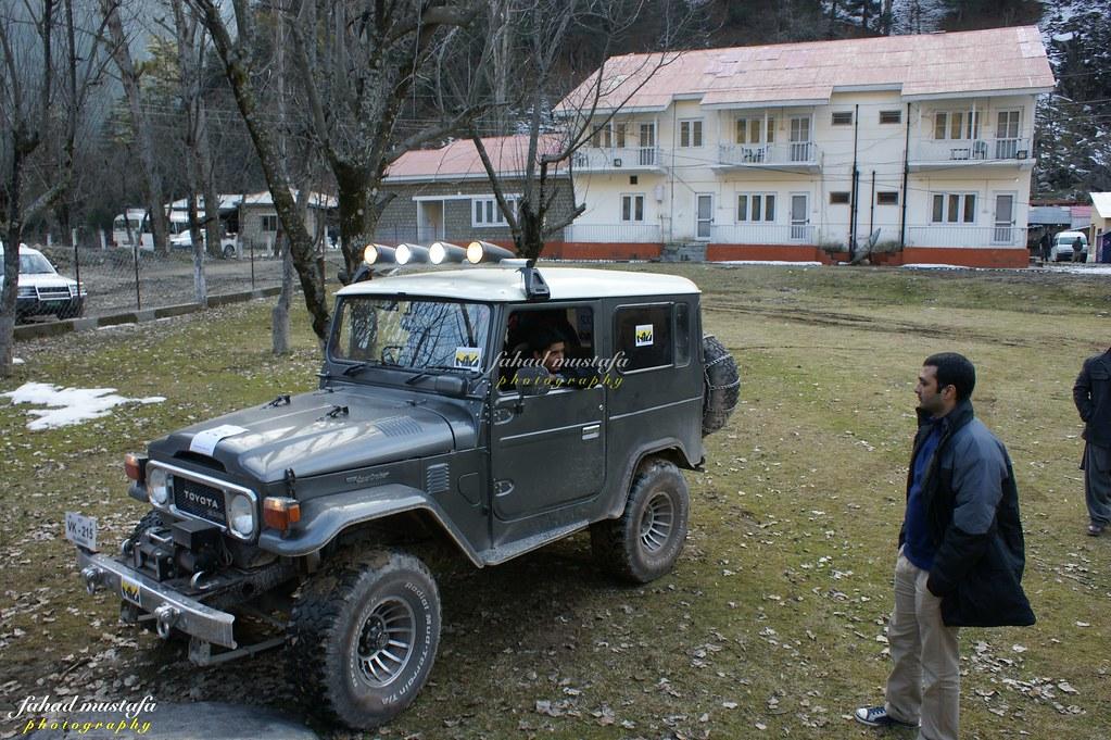 Muzaffarabad Jeep Club Neelum Snow Cross - 8468199647 2008cdd826 b