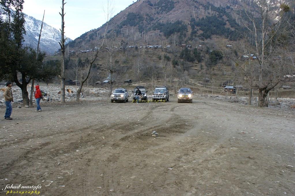 Muzaffarabad Jeep Club Neelum Snow Cross - 8468324011 db6b04a748 b