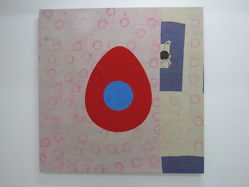 Shezad Dawood: Cosmic Egg II