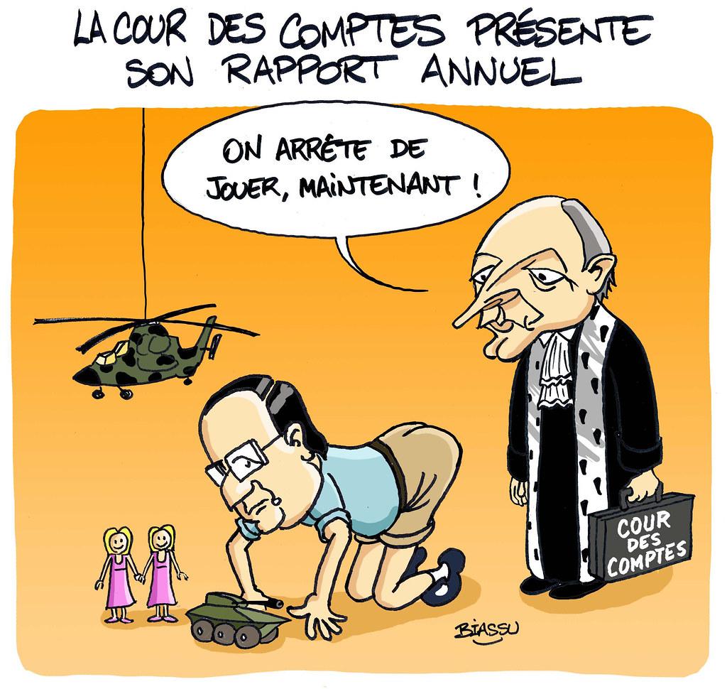 Hollande+Cour+des+comptes+Mali+humour+Biassu