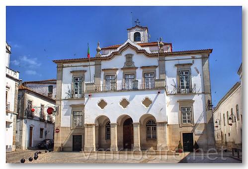 Câmara Municipal de Serpa by VRfoto