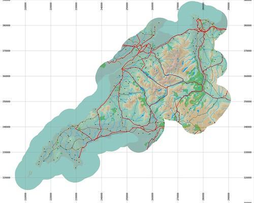 Maps Matter