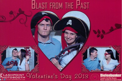 Valentines Photobooth