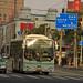 Shanghai Trolleybus No. 14 (H0A-054)